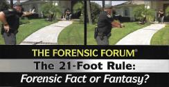 21 foot rule