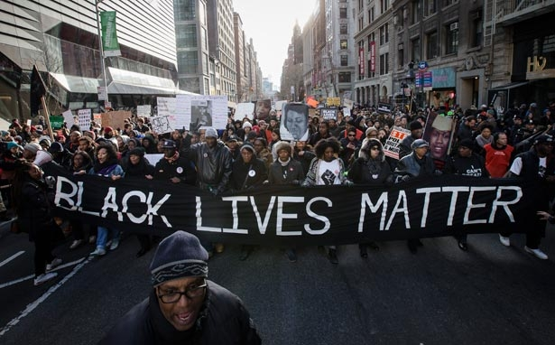BLM Protest Photo