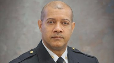 COP Al Thomas, Sr.